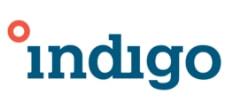Logotipo Indigo